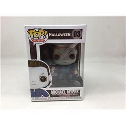 Pop Halloween Michael Myers Figure