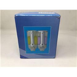 Shower Product Dispenser