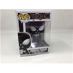Pop Venomized Punisher Figure