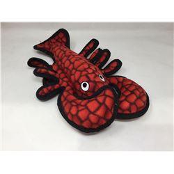 Lobster Hard Filled Dog Toy