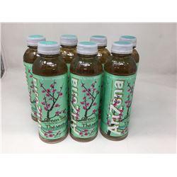 Arizona Green Tea with Ginseng and Honey (7 x 591ml)
