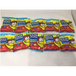 Jolly Rancher Misfit Gummies (10 x 182g)