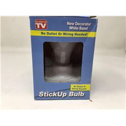StickUp Bulb