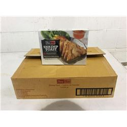 Case of Tres Thai Shrimp Toast (12 x 300g)