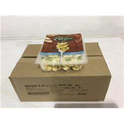 Case of Olivieri Chicken and Bacon Sacchettini (6 x 325g)