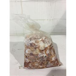 Bulk Pack 10lbs bag of split chicken wings