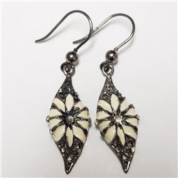 Silver Earrings - Retail $80