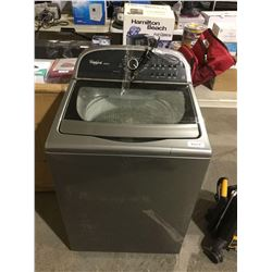 Whirlpool CabrioTop-Load Washer