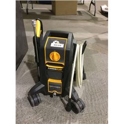 Power Play Spyder 1800 PSI Electric Pressure Washer