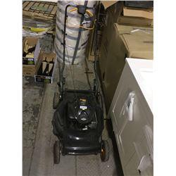 Poulan Pro 190cc Lawn Mower(Retailer Return)