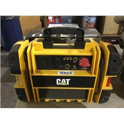 CAT Professional Jump Starter - Model: CJ3000