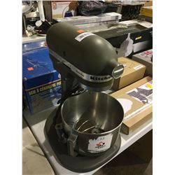 Kitchen Aid Heavy Duty Countertop Mixer