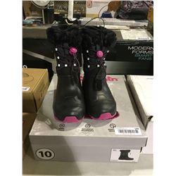 XmtnGirls Size 10 Boots