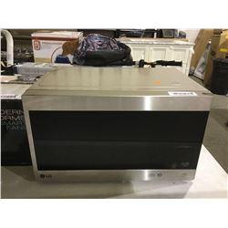 LG Microwave - Model: LMC0975ST/01