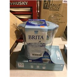 Brita10-Cup Water Filtration System