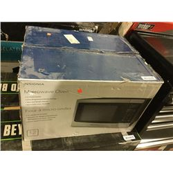 Insignia Microwave Oven - Model: MW12SS6-C