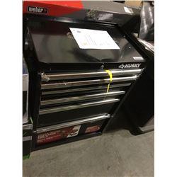 "NEW Husky 27"" 6-Drawer Tool Cabinet"