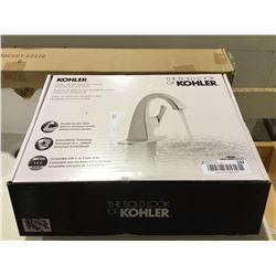 Kohler Single-Handle Bathroom Faucet