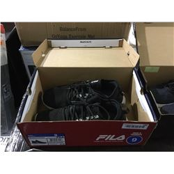 Fila Men's Size 9 Shoes