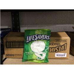 Case of Lifesavers Wint-O-Green (12 x 150g)