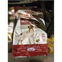 Royal Canin Medium Size Adult Dog Food (7.72kg)