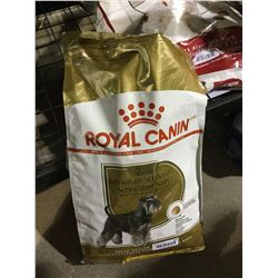 Royal Canin Adult Miniature SchnauzerDog Food (4.54kg)