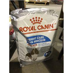 Royal CaninMedium Size Weight Care Dog Food (13.61kg)