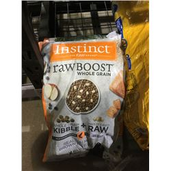 Instinct Rawboost Dog Food (9kg)