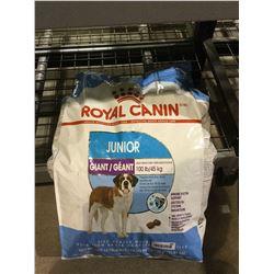 Royal Canin Junior Giant Puppy Dog Food (13.61kg)