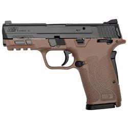Smith & Wesson, Shield EZ M2.0, FDE