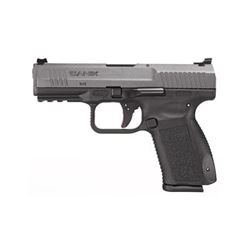 CANIK TP9SF ELITE 9MM 4.19 15RD TUNG