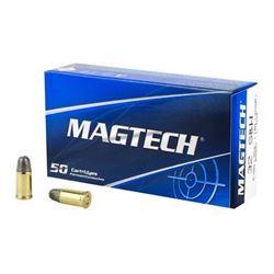 MAGTECH 32S& W 85GR LRN - 50 Rds
