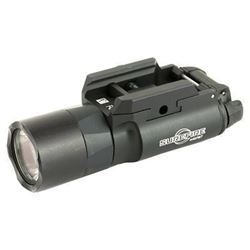 SUREFIRE X300U-B BLK 1000 LM-LED