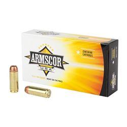 ARMSCOR 50AE 300GR JHP - 20 Rds