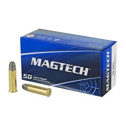 MAGTECH 38SPL 158GR LRN - 50 Rds