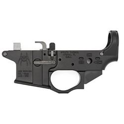 SPIKE'S STRIPPED LOWER 9MM CLT STYLE