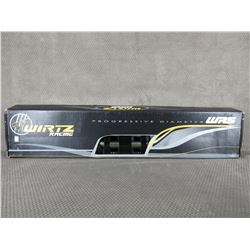 Wirtz #234-R5-PG Handlebar WR5 P.Grey - Yamaha/Suzuki