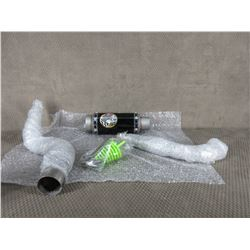 R22 Power No Limit Muffler for 2008-2014 Suzuki GSX-R