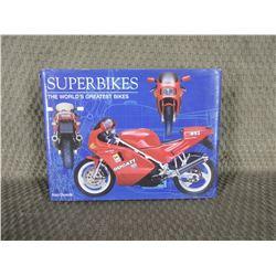 Super Bikes (Book)