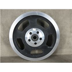 Harley 72T Belt Pulley 40431-01