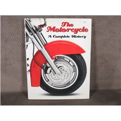 The Motorcycle A Complete History (Book)
