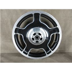T18 X 3.50 MT H-D Wheel - Appears New