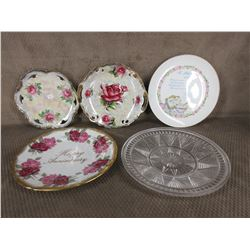 5 - Collector Plates