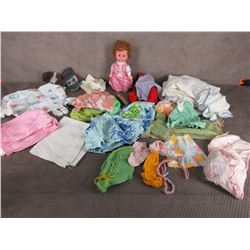 Misc Baby / Doll Related items