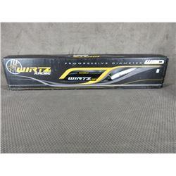 Wirtz #231-3D-WH Handlebar W3D White - Honda CR-High