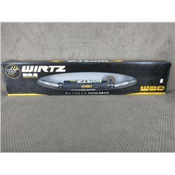 Wirtz #232-3D-T1 W3D Fatbar for Honda - Titanium