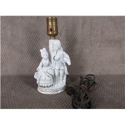 Man & Woman Lamp