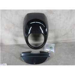 Harley Headlight Fairing for Sportster FX XL