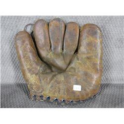 Vintage Baseball Glove made in USA
