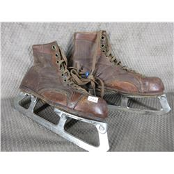 Vintage Ice Skates CC&M Co. Limited